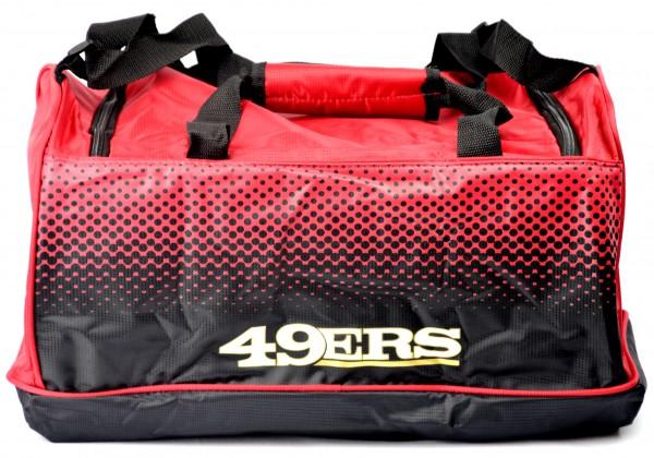 San Francisco 49ers Kleine Reisetasche