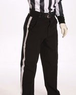 Official Long Warm Pant with Stripe