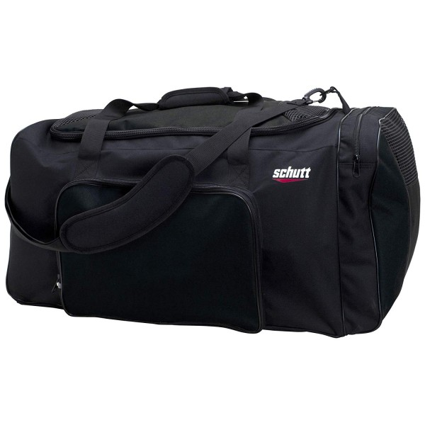Player Equipment Bag Schwarz