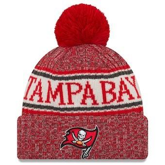 NFL Sideline Bobble Knit Tampa Bay Buccaneers