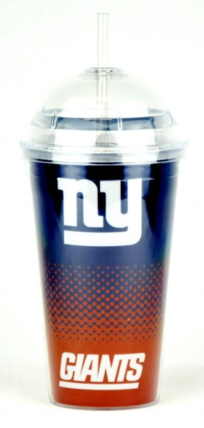 NFL Fade Tumbler Giants