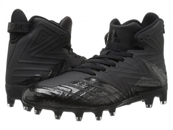 Adidas Freak X Carbon MID Black