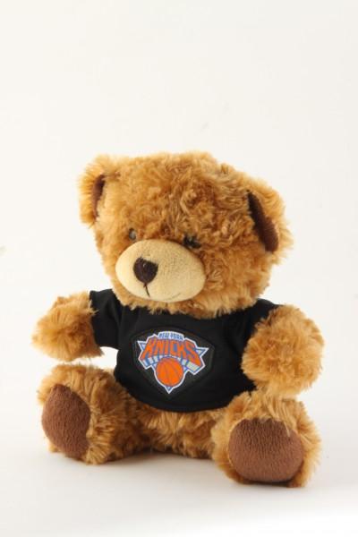 New York Knicks Bear
