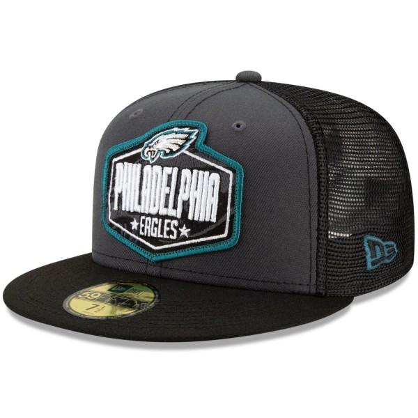 NFL 21 Draft 950 Cap Eagles