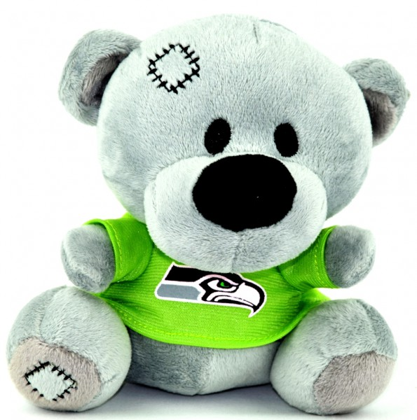 NFL Timmy Bear Seattle Seahawks