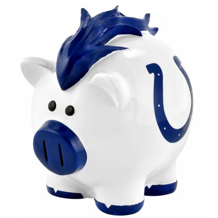 Indianapolis Colts Piggy Bank
