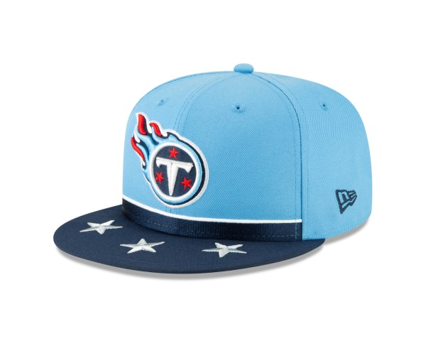 New Era 950 NFL19 DRAFT TENNESSEE TITANS OTC