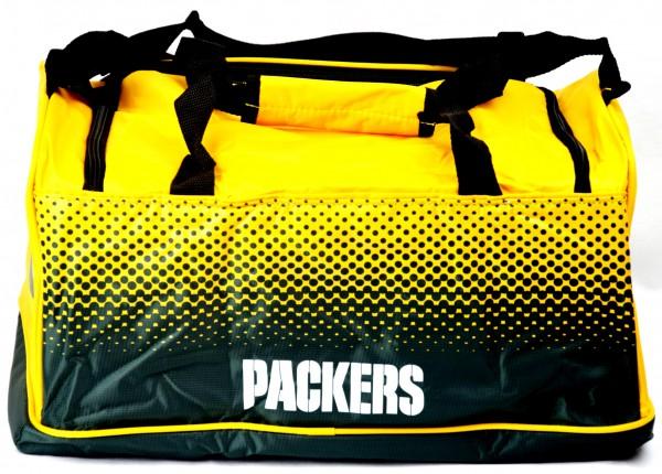 Green Bay Packers Kleine Reisetasche