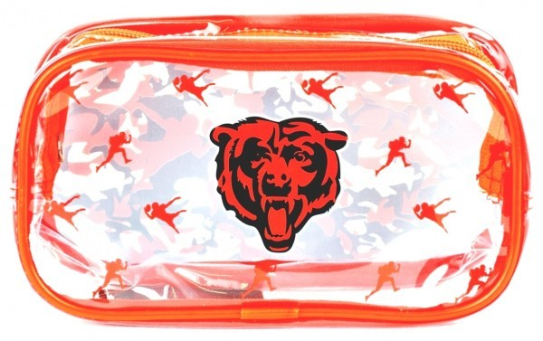 Pencil Case Chicago Bears