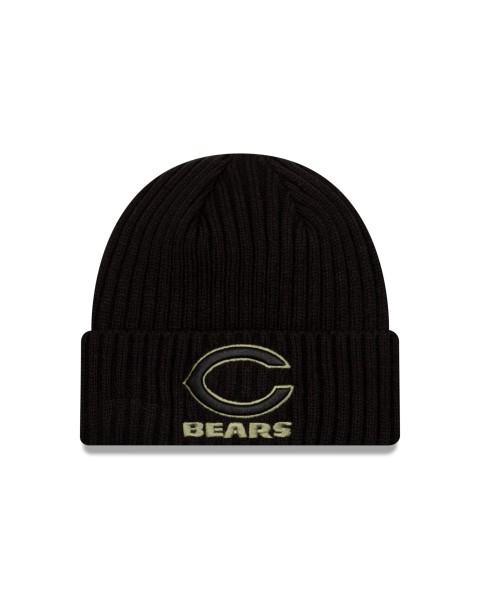 NFL20 STS Knit C. Bears