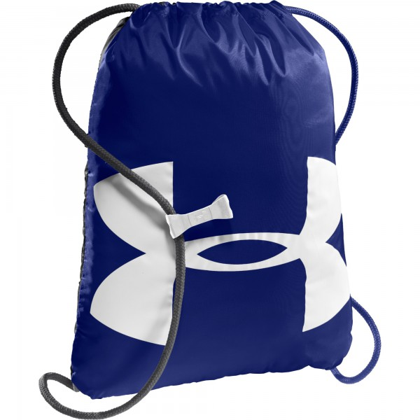 UA Ozzie Sack Pack Royal Blue (400)