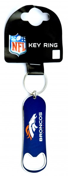 NFL Bottle Opener Denver Broncos