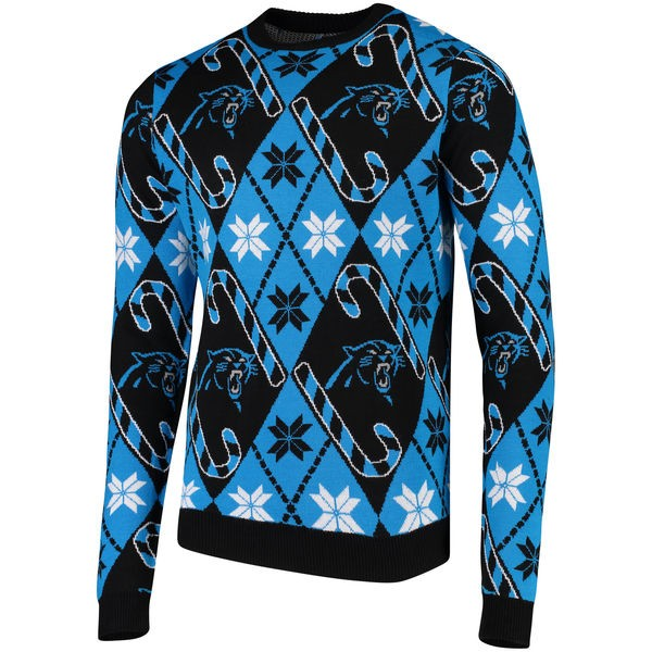 Carolina Panthers Ugly Sweater - SALE