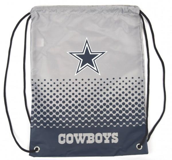 Dallas Cowboys Gym Bag