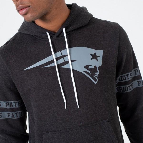 NFL Tonal Hoody New England Patriots