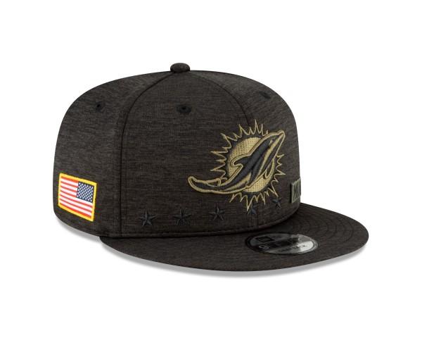 New Era 2020 ST-Salute EM950 Hat M. Dolphins