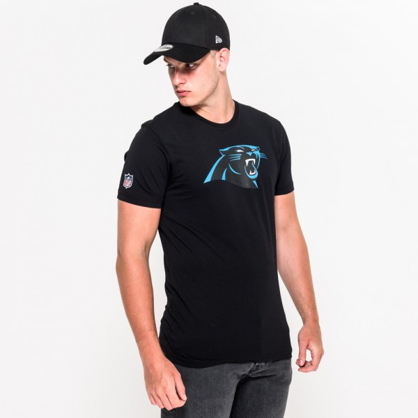 New Era NFL T-Shirt Carolina Panthers