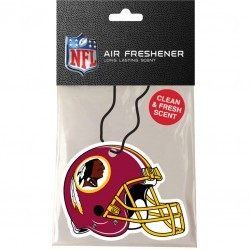 NFL Air Freshener Redskins