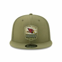 New Era OnField 19 STS 950 Hat Arizona Cardinals