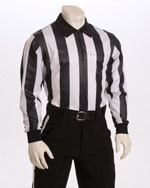 Official 2inch Stripe Lang Arm Shirt