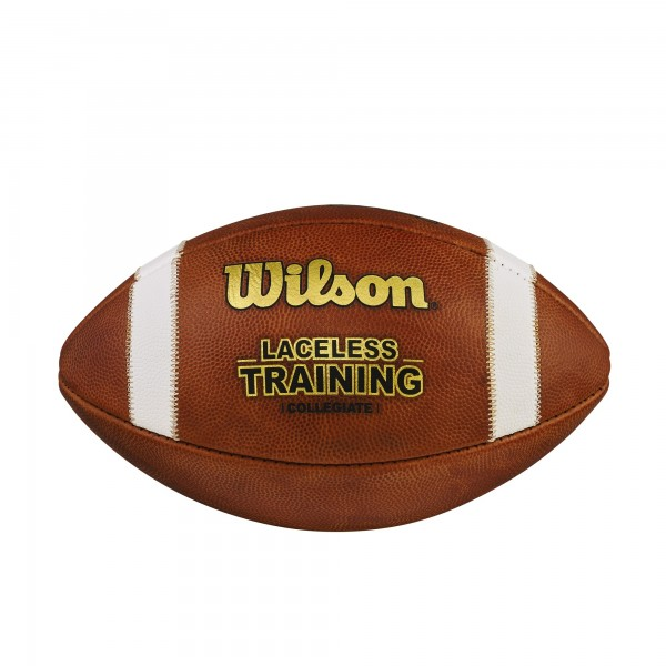 Wilson GST LACELESS Football