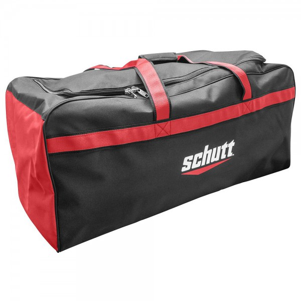 Schutt Equipment Bag 2.0 BK/ Red