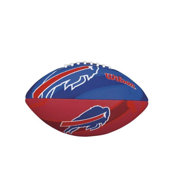 Wilson Junior NFL Football F1534 Bills