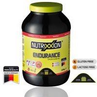 NUTRIXXION Energie Drink 2200 Red Fruit
