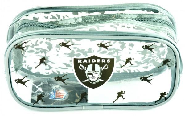 Pencil Case Oakland Raiders