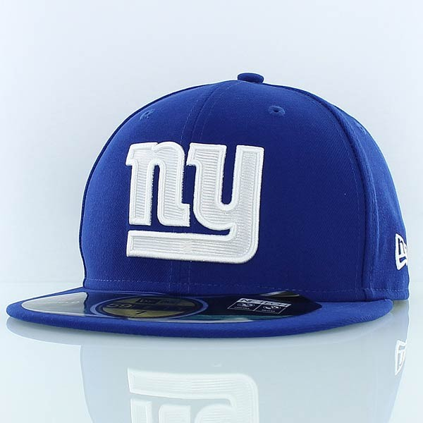 New Era ONFIELD Hat 5950 New York Giants