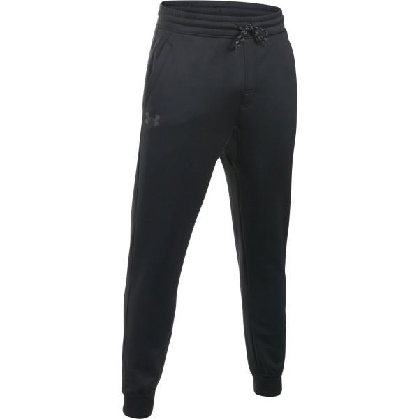 UA Men's Storm Icon Joggers Pant Black XL - SALE