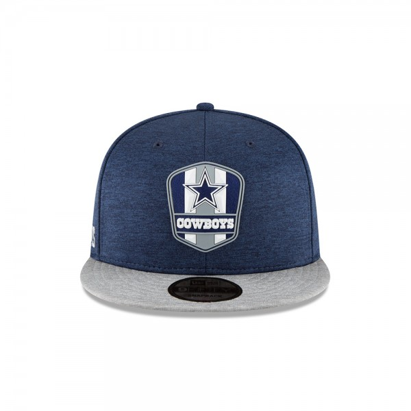 NFL Sideline 9Fifty Snapback Cap Dallas Cowboys AWAY
