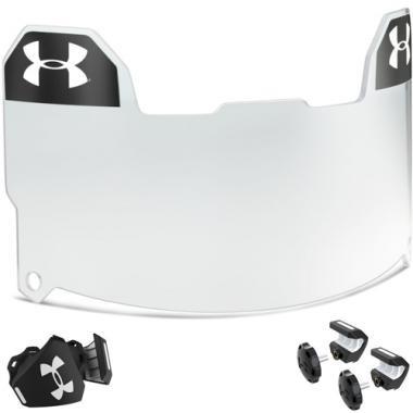 UA Eyeshield Clear