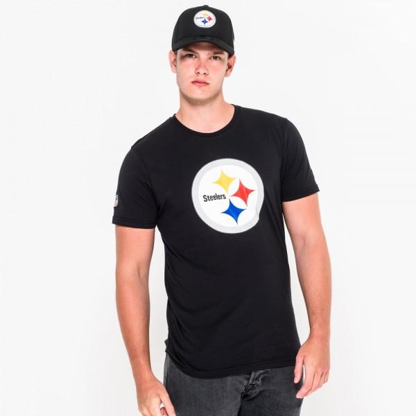 New Era NFL T-Shirt Pittsburgh Steelers