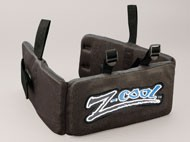 Z-Cool Youth Rib Protector