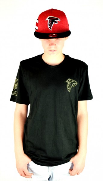 CAMO COLLECTION TEE Atlanta Falcons