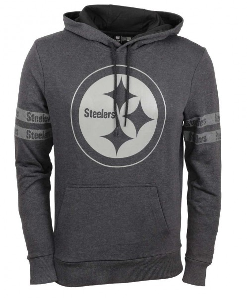 NFL Tonal Hoody Pittsburgh Steelers
