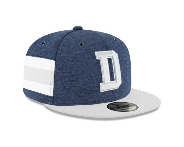 NFL Sideline 9Fifty Snapback Cap Dallas Cowboys