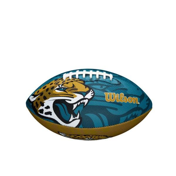 Wilson Junior NFL Football F1534 Jaguars