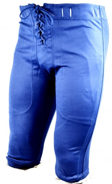 Untouchable Football Pant FPU1 Navy