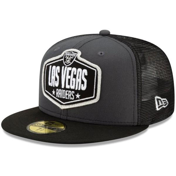 NFL 21 Draft 950 Cap Raiders
