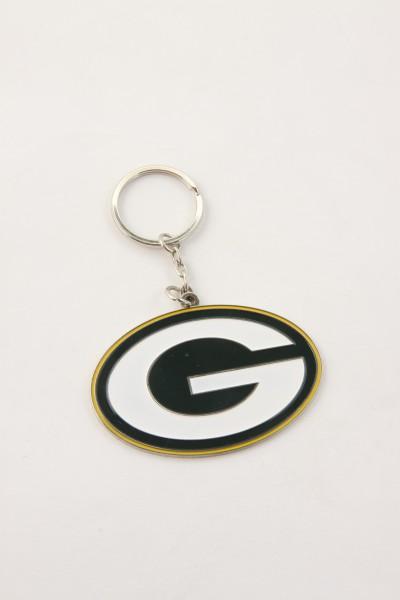 Green Bay Packers Keyring