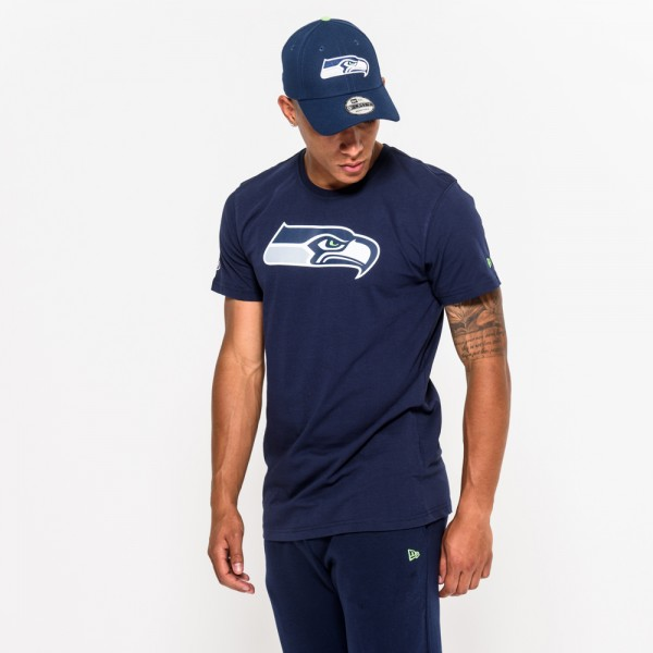 New Era NFL T-Shirt Seattle Seahawks