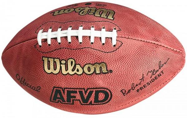 Wilson AFVD Spielball