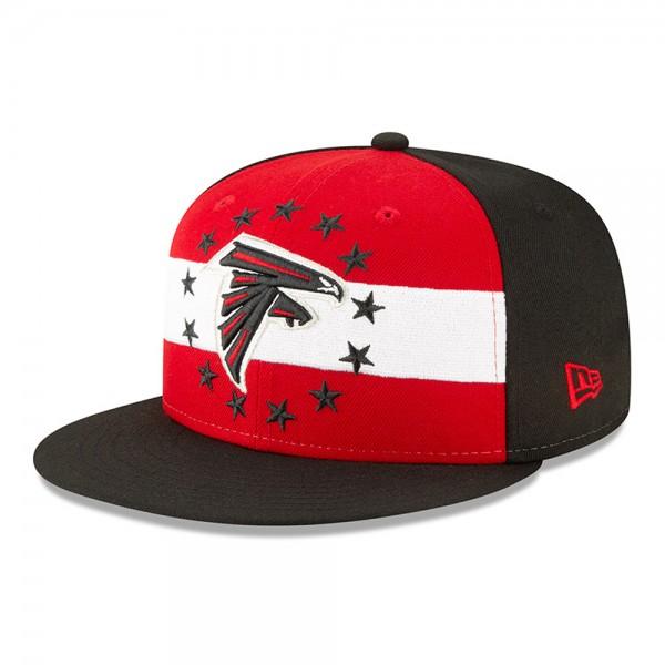 New Era 950 NFL19 DRAFT Atlanta Falcons OTC