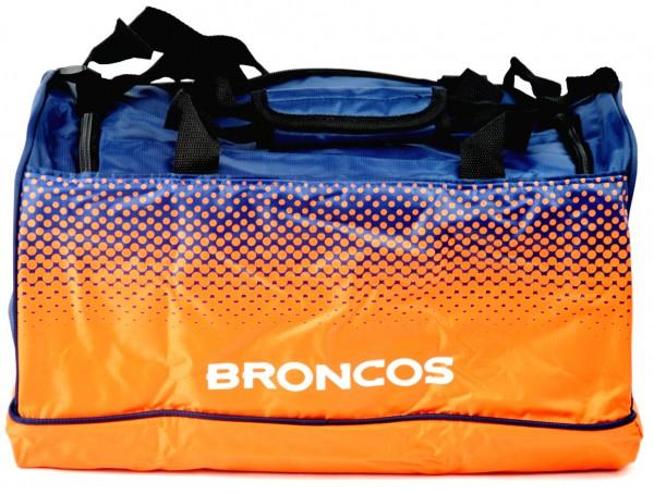 Denver Broncos Kleine Reisetasche