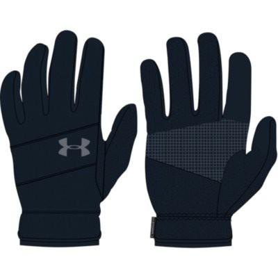 UA Men's Elements Handschuh Black (001)