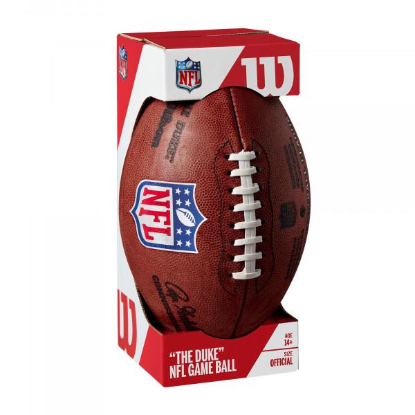 """Wilson NFL """"The DUKE"""" Spielball"""