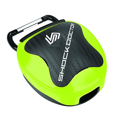 Mouthguard Case Green