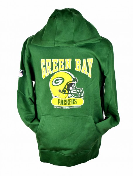 Green Bay Packers Hoody Archie NFL